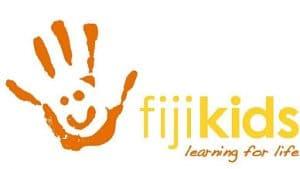 Fiji Kids Logo