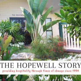 The Hopewell Story